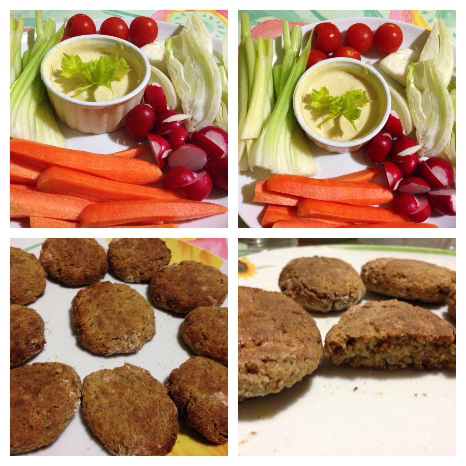 Salsa vegetale allo yogurt cucinare sano e gustoso - Cucinare sano e gustoso ...