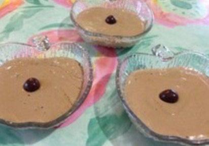 Coppa del nonno dessert velocissimo cucinare sano e gustoso - Cucinare sano e gustoso ...