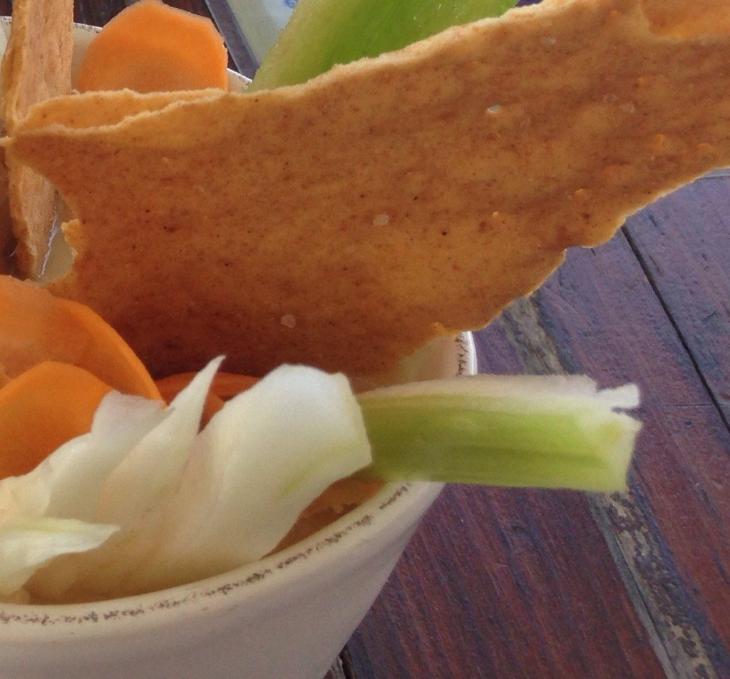 Crackers fatti in casa leggeri cucinare sano e gustoso - Profumatori ambiente fatti in casa ...