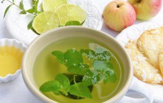Dolcetti al limone all'inglese ricetta