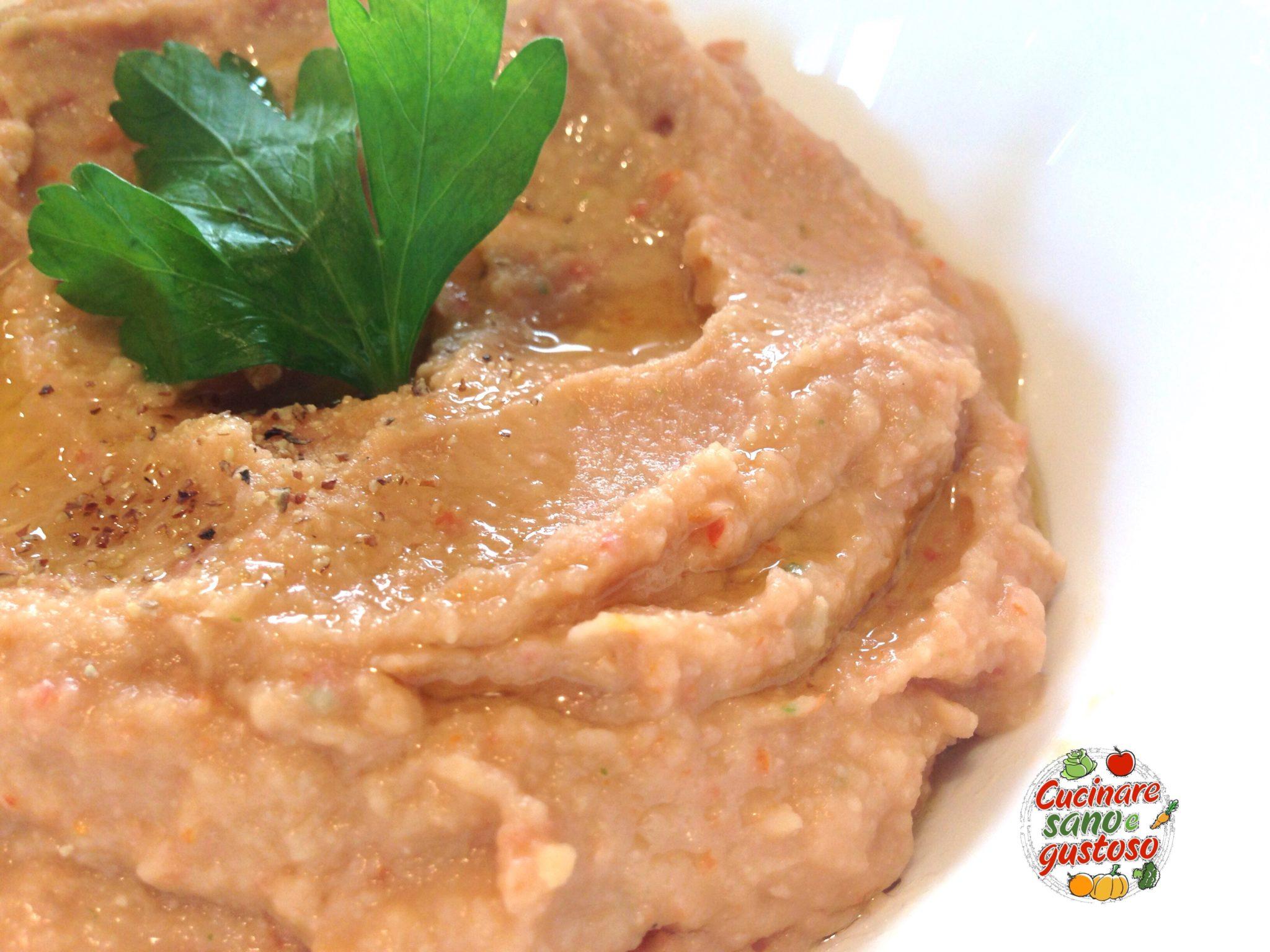 Vellutata rose 39 cucinare sano e gustoso - Cucinare sano e gustoso ...