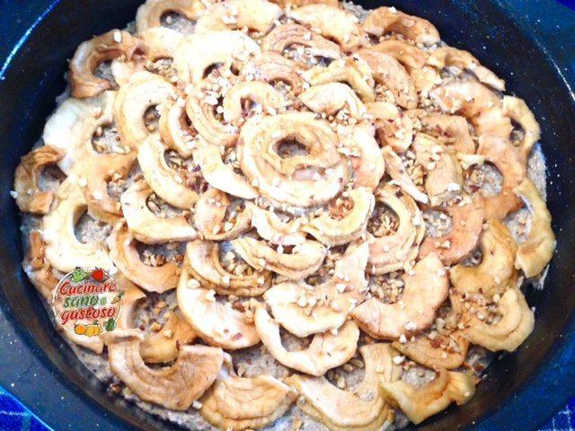 Torte archivi pagina 4 di 18 cucinare sano e gustoso - Cucinare sano e gustoso ...