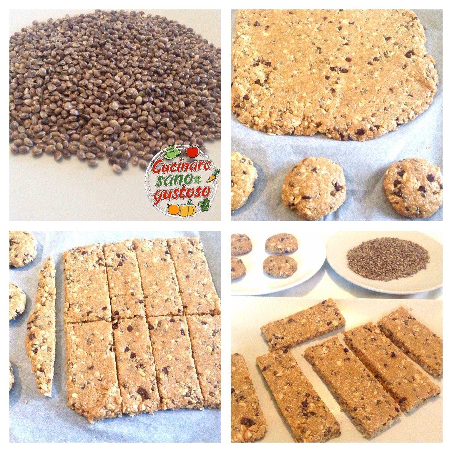 Biscotti archivi cucinare sano e gustoso - Cucinare sano e gustoso ...