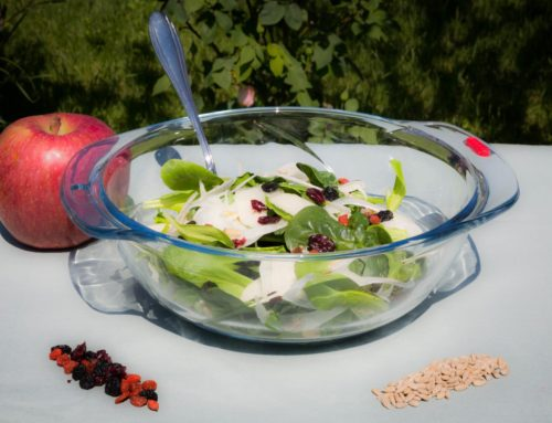 Consigli per preparare insalate sfiziose, nutrienti ed originali