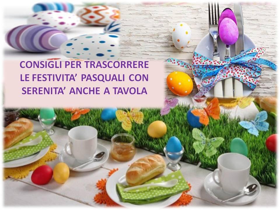 consigli per godersi le festività' pasquali a cuor leggero ... - Cucinare Leggero
