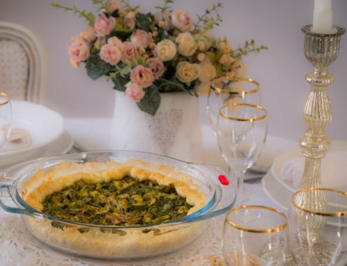 Occasioni speciali: in Salute con il Gusto della buona tavola