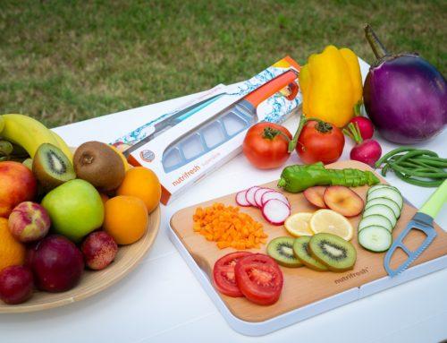 Attenzione alla stagionalità di frutta e verdura!