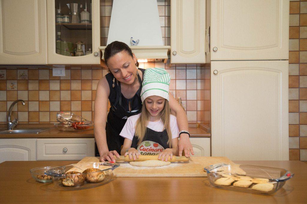 Le tradizioni tramandate in cucina