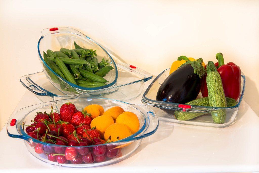 La stagionalità di frutta e verdura