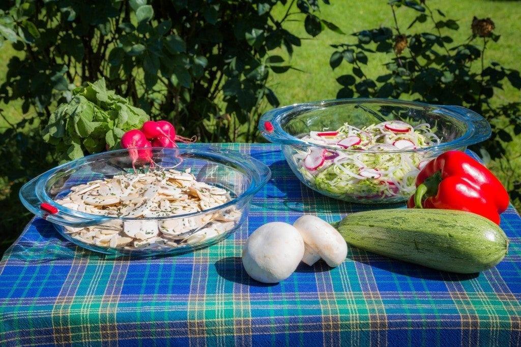 raw crudismo alimentazione senza cottura