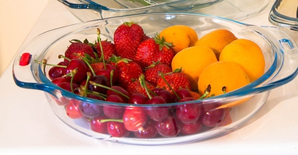 Alcuni consigli per la conservazione della frutta estiva