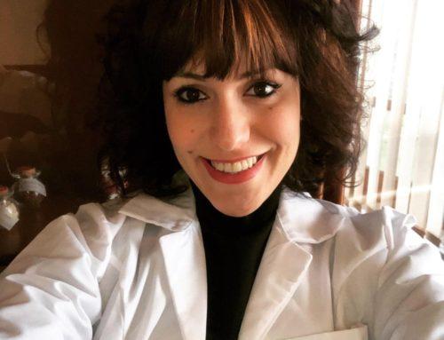 Nuovo membro del team. Dott.ssa Sara Rescigno, Biologa Nutrizionista