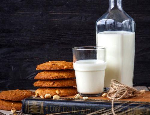 Cookies alle nocciole e mirtilli senza zuccheri aggiunti