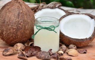 Latte di cocco: proprietà e benefic