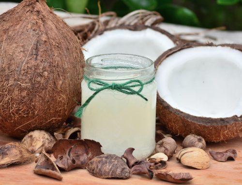 Latte di cocco: proprietà e benefici