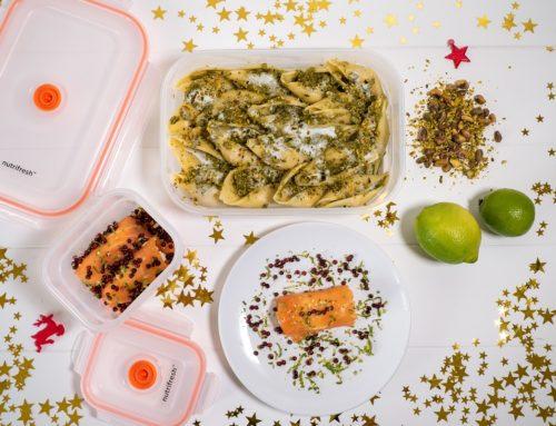 I piatti per le festività da preparare in anticipo