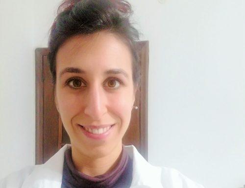 Vi presentiamo la Dott.ssa Giulia Giusto, Dietista e specialista in Scienze dell'alimentazione