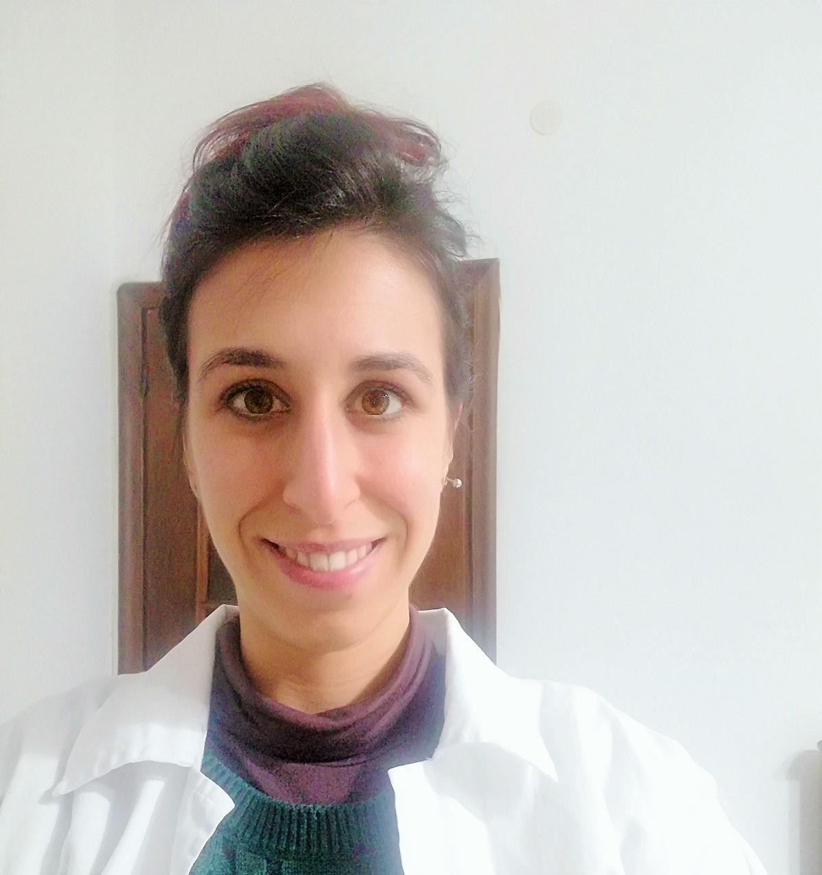 Dottoressa Giulia Giusto dietista foto