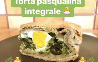 Torta Pasqualina integrale_fetta