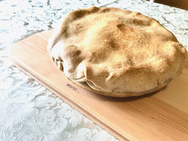 Torta Pasqualina integrale_intera
