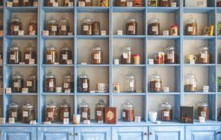 Il tè, proprietà, tipologie, usi e benefici